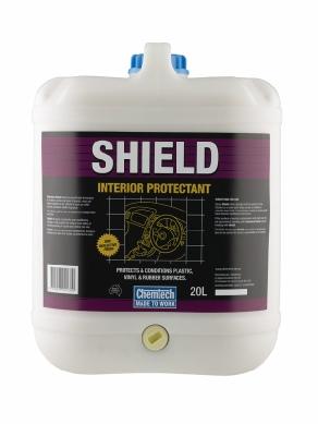 Chemtech Interior Care Shield