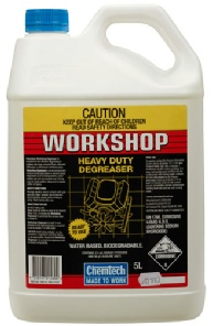 Chemtech: Degreasers - Workshop Degreaser